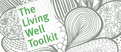 the living well toolkit